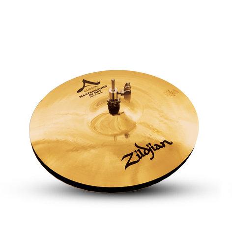 """Zildjian A20500 13"""" A Custom Mastersound HiHats A20500"""