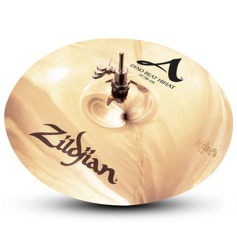 """Zildjian Z40134 14""""  Z Dyno Beat Hi Hat Bottom Z40134"""