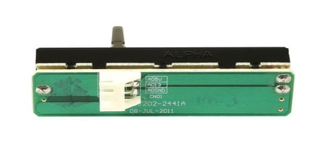 Pioneer 704-EN1000-9788  Crossfader Assembly for the DDJ-SX2 704-EN1000-9788