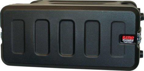 "Gator Cases G-PRO-6U-19 6RU, 19"" Deep Molded Audio Rack G-PRO-6U-19"