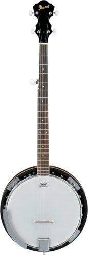 Ibanez B50 Banjo with Natural High Gloss Finish B50