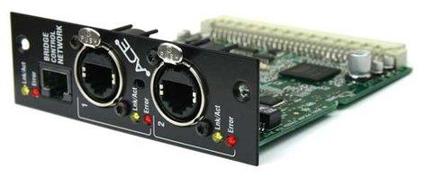 Allen & Heath M-ACE-A [B-STOCK MODEL] Ace-B Option Module 64 Channel Digital Split M-ACE-A-B1
