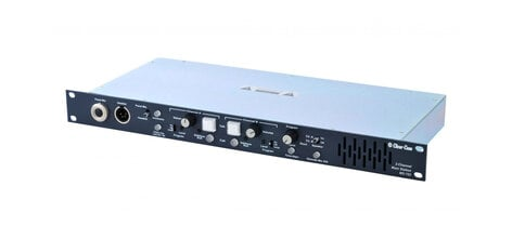 Clear-Com MS-702 2 Channel Main Intercom Station with Power Supply MS702