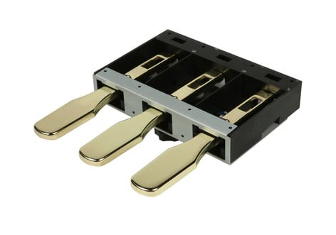 Behringer Q04-38500-02709 Sustain Pedal for EG2080, CDP1000, CDP2000 Q04-38500-02709