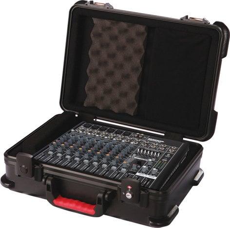 Gator Cases GMIX-3828-6-TSA [RESTOCK ITEM] Mixer Case with TSA Latches GMIX-3828-6-T-RST-01