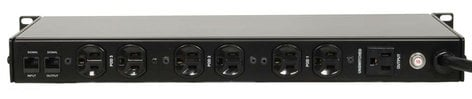 Juice Goose CQ 1520-RX AC Power Sequencer with Surge Protection CQ1520-RX