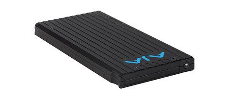 AJA PAK1000 1TB SSD Module for Ki Pro Products PAK1000