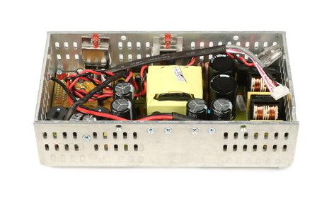 Behringer Q04-AX000-79000  Amp Assembly for VQ1800D Q04-AX000-79000
