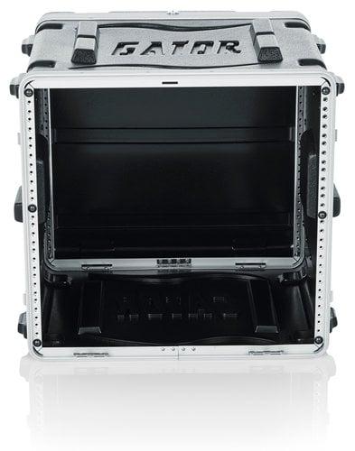 Gator Cases GR-10L 10RU Deluxe Polyethylene Rack Case GR10L