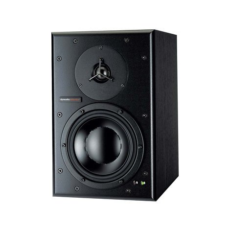 "Dynaudio Professional BM 6A 6"" 2-Way Active Nearfield Studio Monitor BM6A"