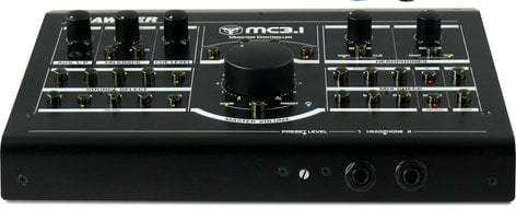 Drawmer MC3.1  Monitor Controller with 5 Source Selects MC3.1