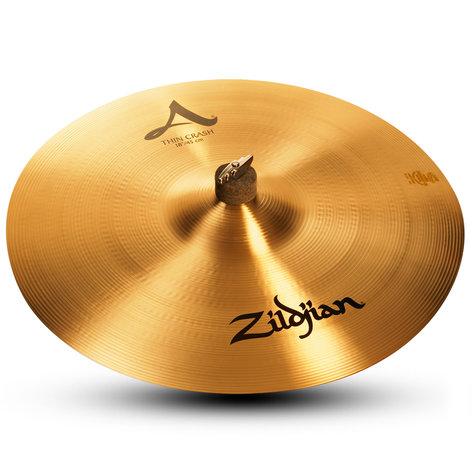"""Zildjian A0225 18"""" A Zildjian Thin Crash Cymbal A0225"""