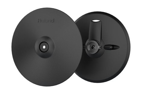 Roland VH-13  Electronic Hi-Hat for TD-50KV and TD-50K V-Drums VH-13
