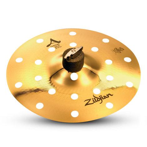 """Zildjian A20808 10"""" A Custom Series EFX Cymbal A20808"""