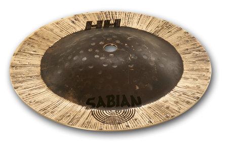 "Sabian 10759R 7"" HH Radia Cup Chimes 10759R"