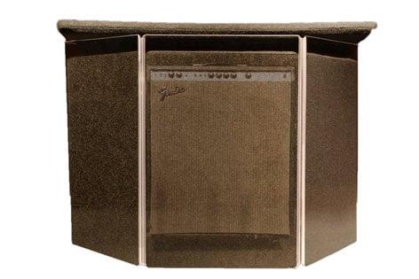 Clearsonic AP31 AmpPac 31 Amp Shield AP31