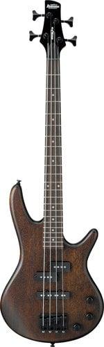 Ibanez GSRM20BWNF Walnut Flat GIO Series Electric Bass GSRM20BWNF