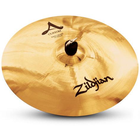 "Zildjian A20533 17"" A Custom Fast Crash A20533"