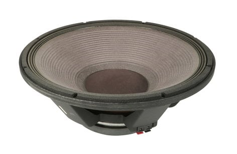 JBL 71126-03X Replacement Woofer for MP418SP and SR4718 71126-03X