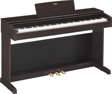 Yamaha Arius YDP-143 [EDUCATIONAL PRICING] Traditional Digital Piano with Bench YDP143-EDU