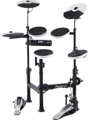 Roland TD-4KP [EDUCATIONAL PRICING] V-Drums Portable Electronic Drum Kit TD4KP-EDU