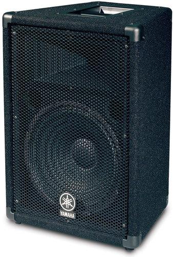 "Yamaha BR12 [EDUCATIONAL PRICING] 12"" 2-Way Loudspeaker BR12-CA-EDU"