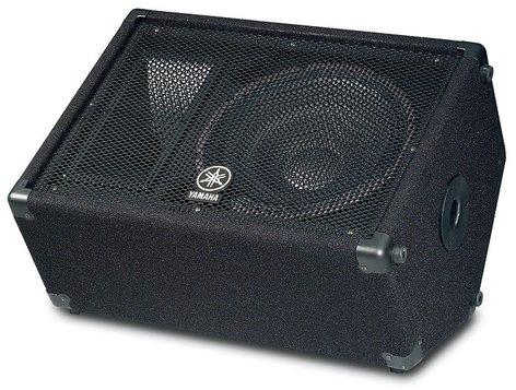 "Yamaha BR12M-CA [EDUCATIONAL DISCOUNT] 12"" Loudspeaker Monitor System BR12M-CA-EDU"