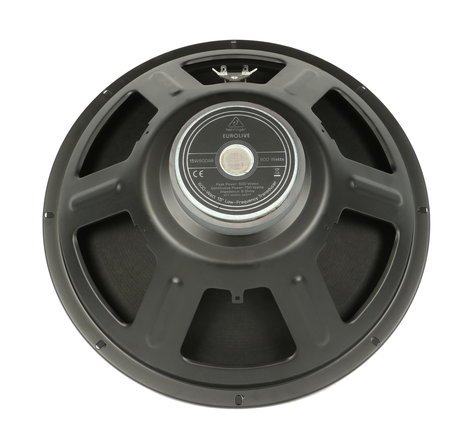 "Behringer X77-62000-52077  15"" Woofer for E1520 X77-62000-52077"