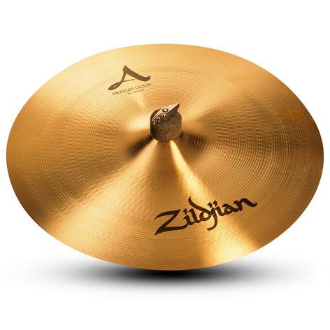 "Zildjian A0240 16"" A Series Medium Crash Cymbal A0240"
