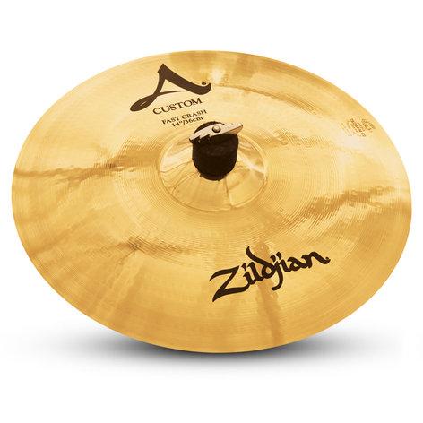 "Zildjian A20536 14"" A Custom Fast Crash A20536"