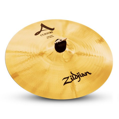 "Zildjian A20513 15"" A Custom Crash Brilliant Finish A20513"