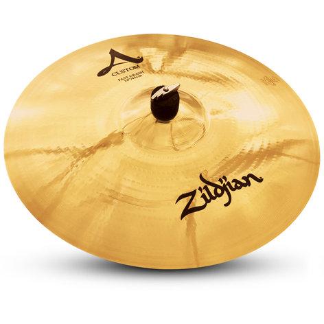 "Zildjian A20534 18"" A Custom Fast Crash A20534"