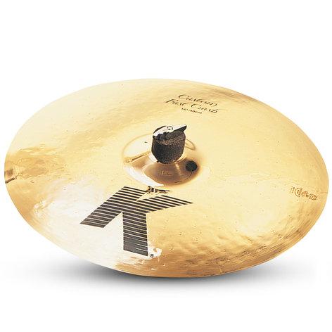 "Zildjian K0982 16"" Fast Crash K Custom Cymbal K0982"