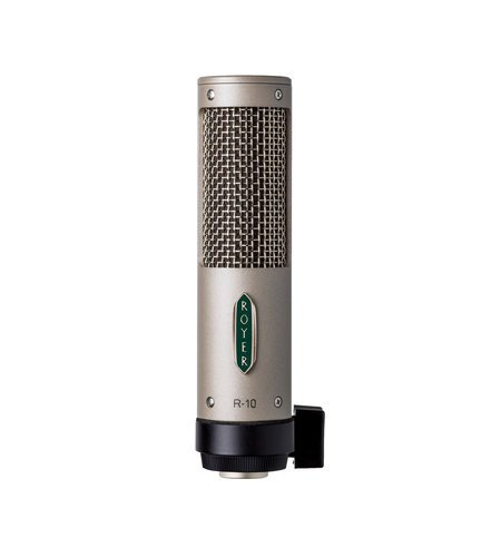 Royer R-10  Passive Ribbon Microphone R-10