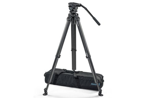 Sachtler VB-FT  Vision Blue Head with Flowtech MS Tripod VB-FT
