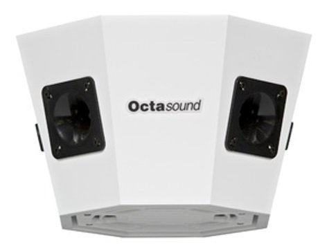 Octasound SP800A White Ceiling Speaker SP800A