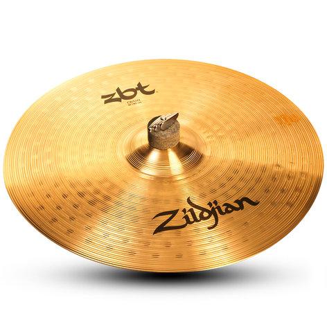 """Zildjian ZBT16C 16"""" ZBT Crash Cymbal ZBT16C"""