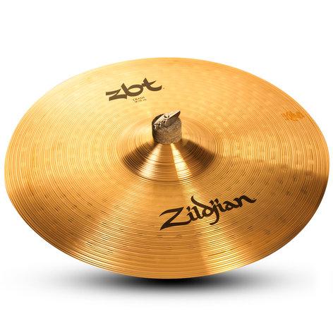 """Zildjian ZBT18C 18"""" ZBT Crash Cymbal ZBT18C"""