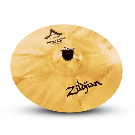 "Zildjian A20582 16"" A Custom Projection Crash A20582"