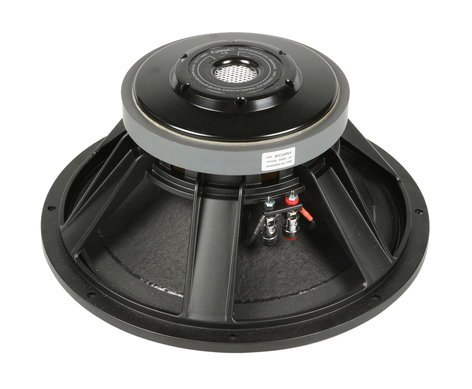 QSC XD-000069-00  E12 Replacement Woofer XD-000069-00