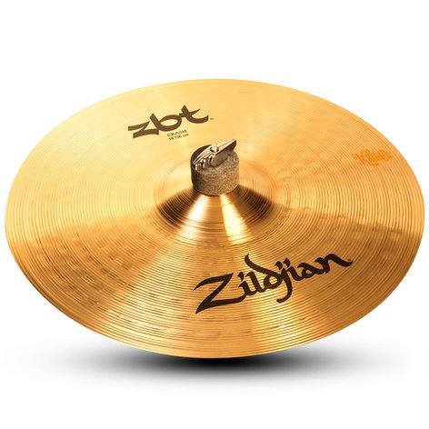 """Zildjian ZBT14C 14"""" ZBT Crash Cymbal ZBT14C"""