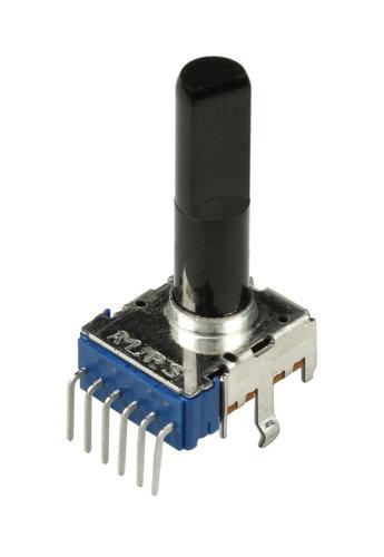 Yamaha WZ034500  MG82CX Monitor Mix Pot WZ034500