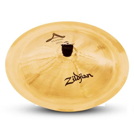 """Zildjian A20529 18"""" A Custom China A20529"""