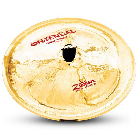 "Zildjian A0616 16"" Oriental China Trash A0616"