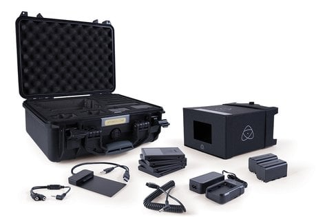 Atomos ATOMACCKT1  Accessory Kit for Shogun Ninja Inferno and Flame Monitor Recorders ATOMACCKT1