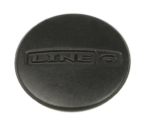 Line 6 30-75-0072 Line 6 Mics Rubber Cap 30-75-0072