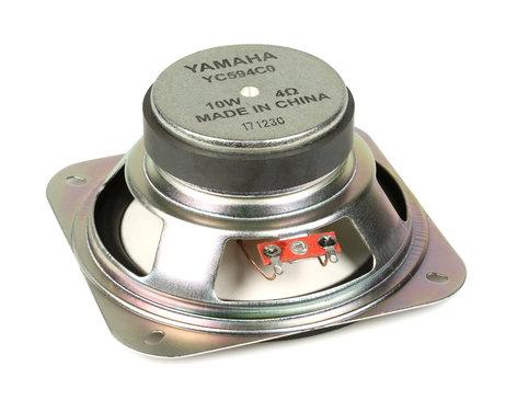 "Yamaha YC594C00  DGX-630 5"" 4ohm 10w Replacement Speaker YC594C00"