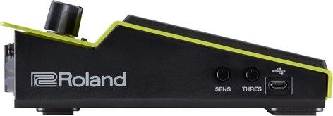 Roland SPD::ONE KICK Digital Percussion Pad SPD-1K