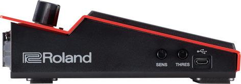 Roland SPD::ONE WAV Digital Percussion Pad SPD-1W