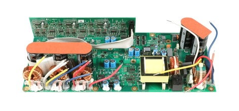JBL 445212-002 Main PCB for PRX635 and PRX625 445212-002